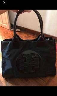 Tory Burch Ella tote Authentic Like new