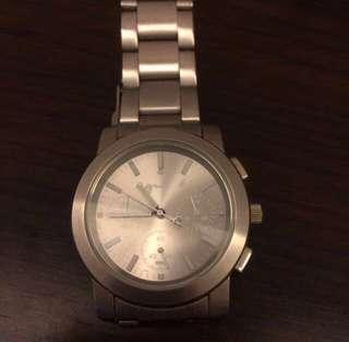 🎄🈹Agnes b. Stainless watch