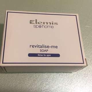 Elemis Revitalise-Me Soap (80g)