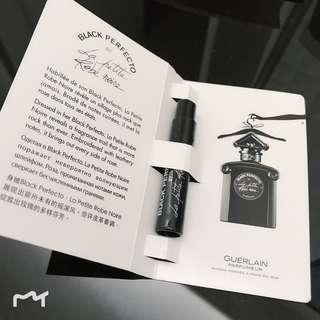 Guerlain 香水$13