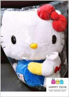 Hello Kitty - Mega Jumbo Milk Plushy #NEW99