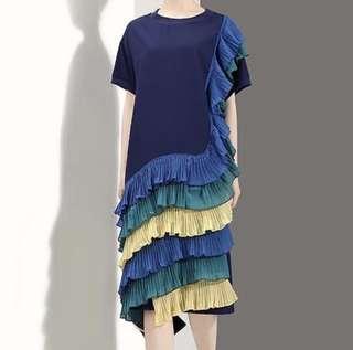 Arsilla Dress Import