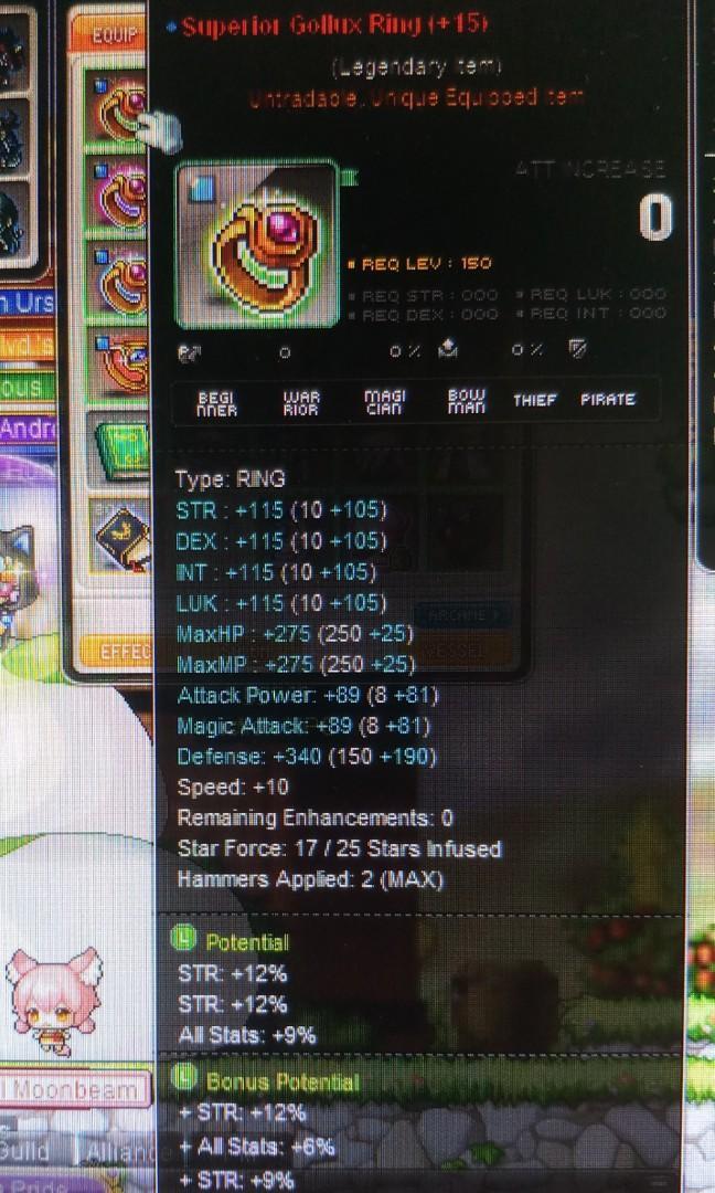 Ariesms 64k++ str sales, Toys & Games, Video Gaming, In-Game