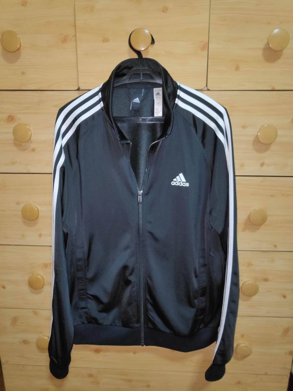 16f2491da617 Adidas Track Jacket (L)