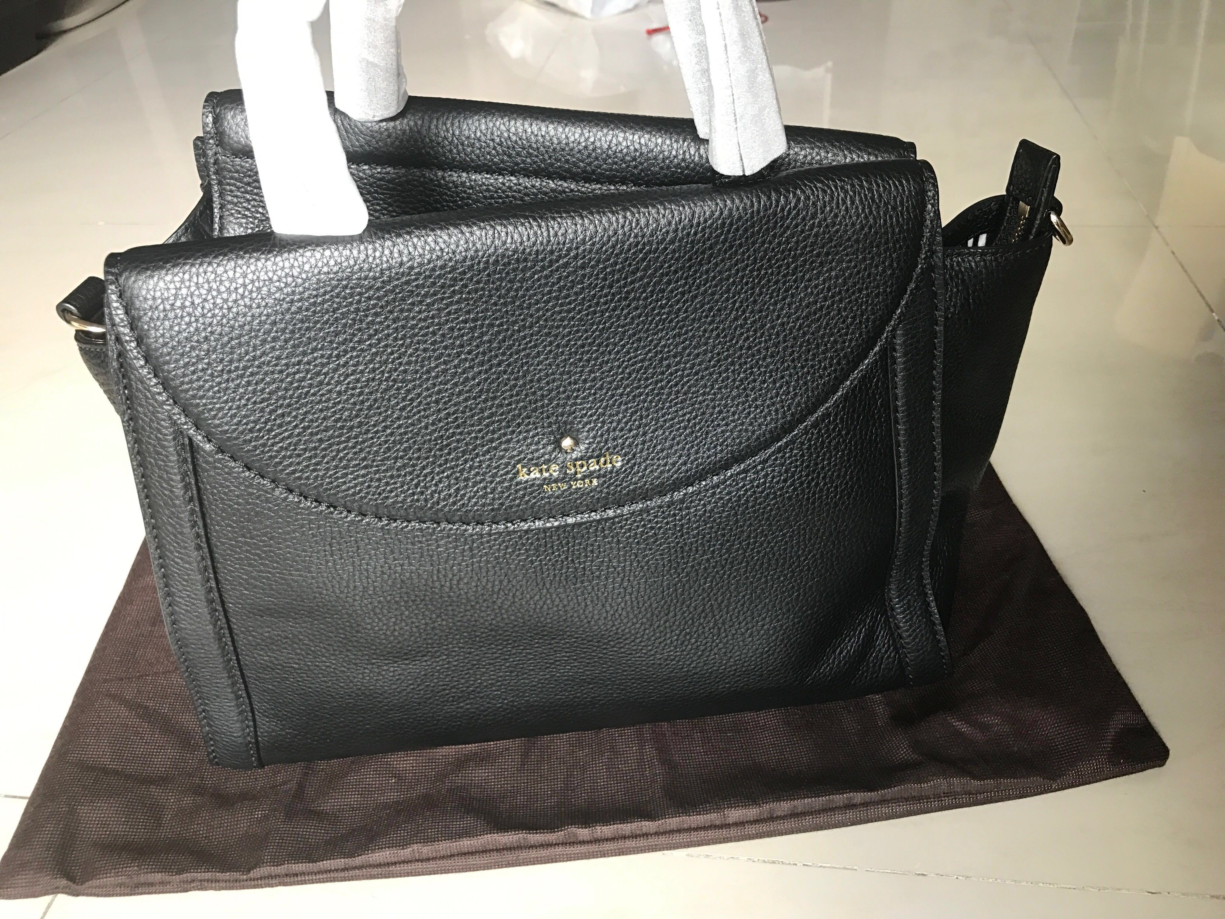 c5c45a7494f0 BN Kate Spade - Cobble Hill Adrien (Authentic)