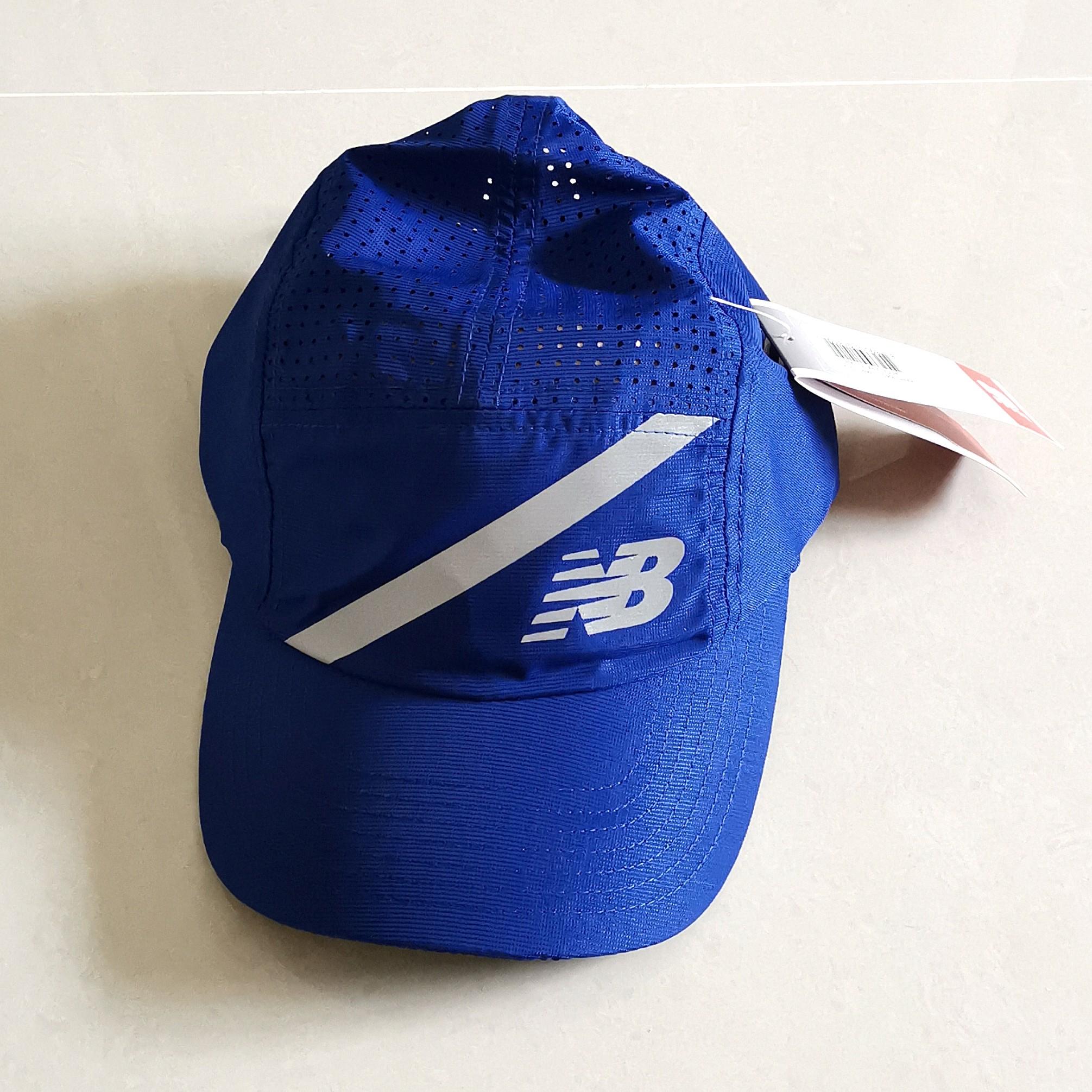 f92c4de514e BNWT New Balance Cap