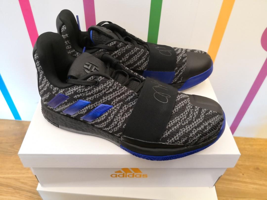a0e910017978 Harden Vol.3 Basketball Shoes  In Stock