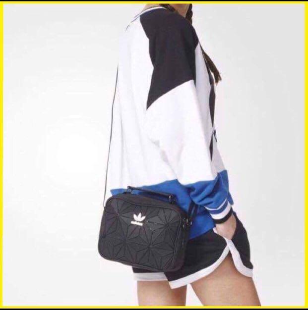 Import Set Adidas Mini Airliner bag (Comes with Adidas original ... 702f3e44a2e5b