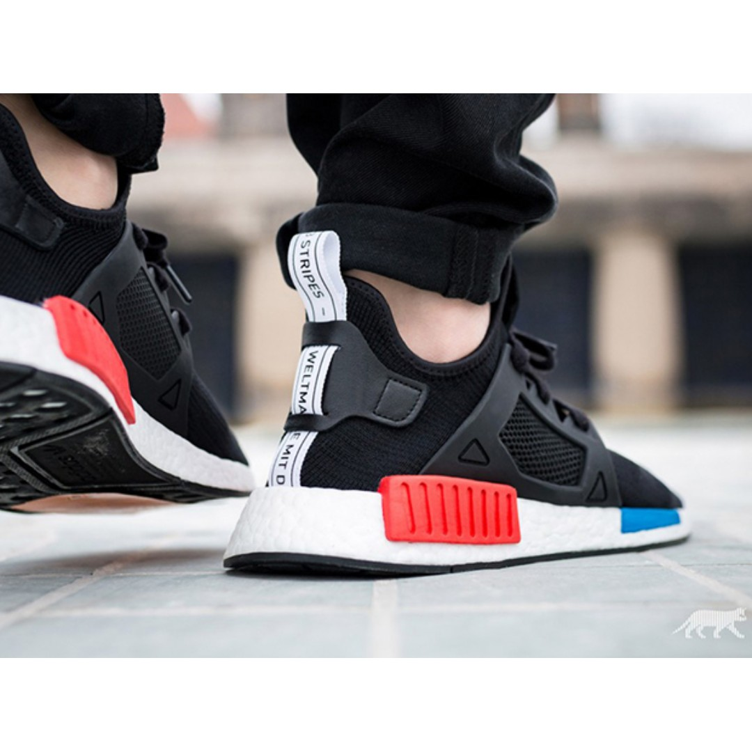279e2e58bd6eb 🔥In Stock🔥 UK11 11.5 NMD XR1 PK OG