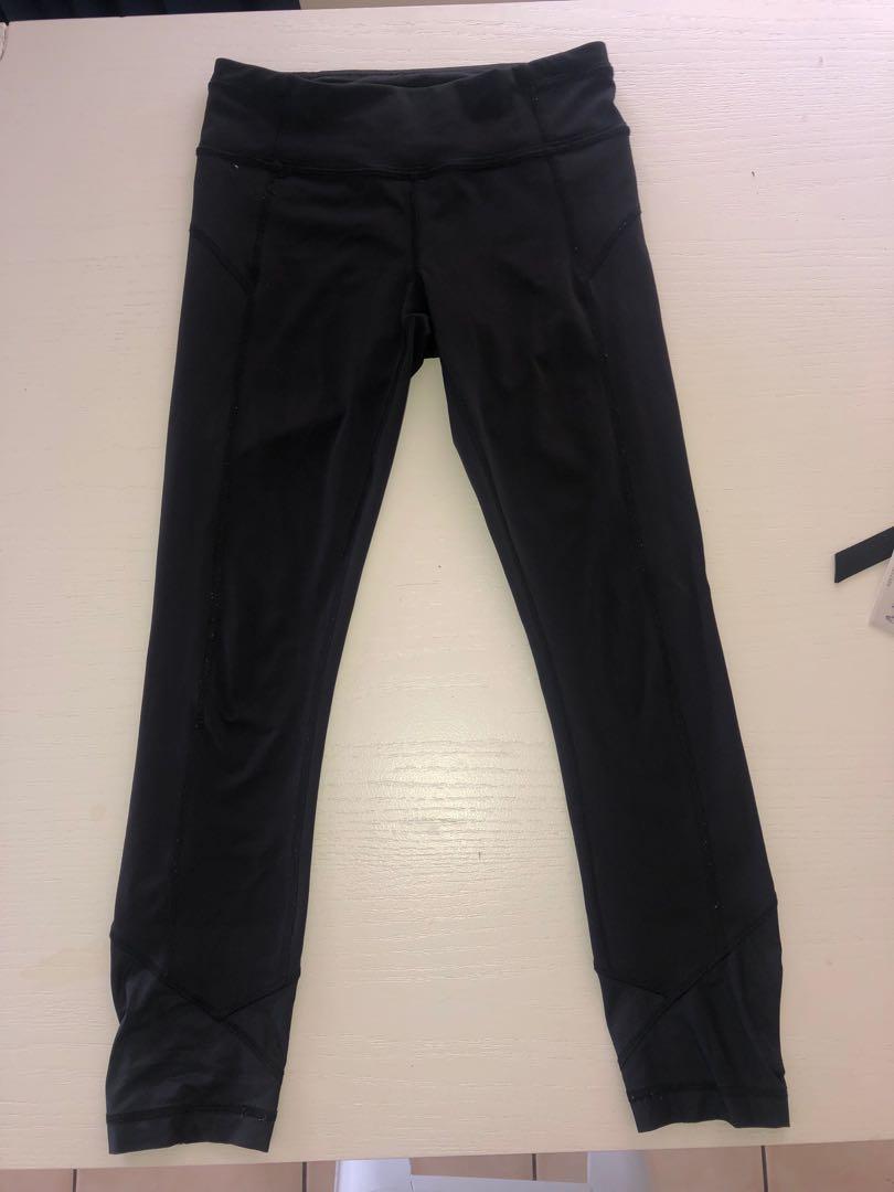 Lululemon 7/8 length tights