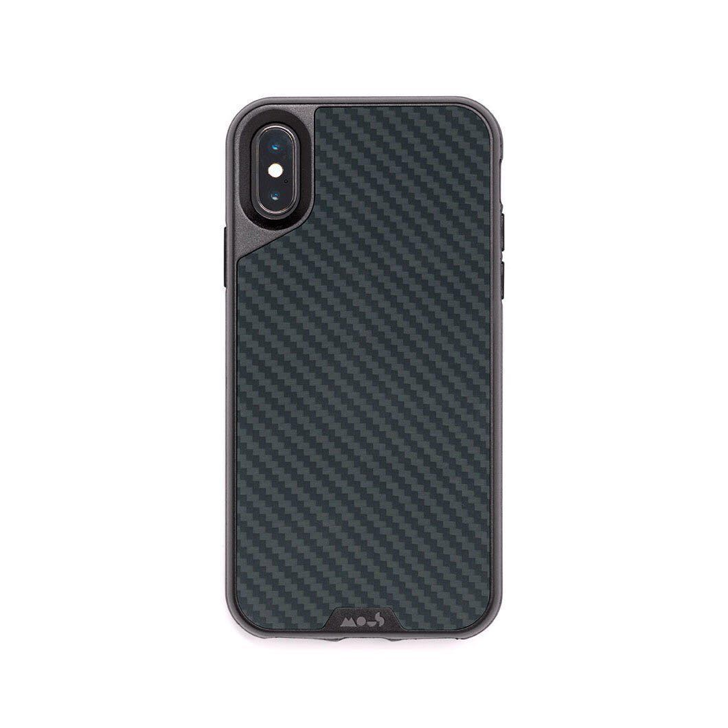 hot sale online db965 9ee80 Mous iPhone X/XS Case Limitlesss 2.0 FREE Screen Protector