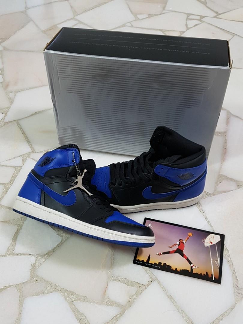 7d9441ee8b21 Nike Air Jordan 1 Retro