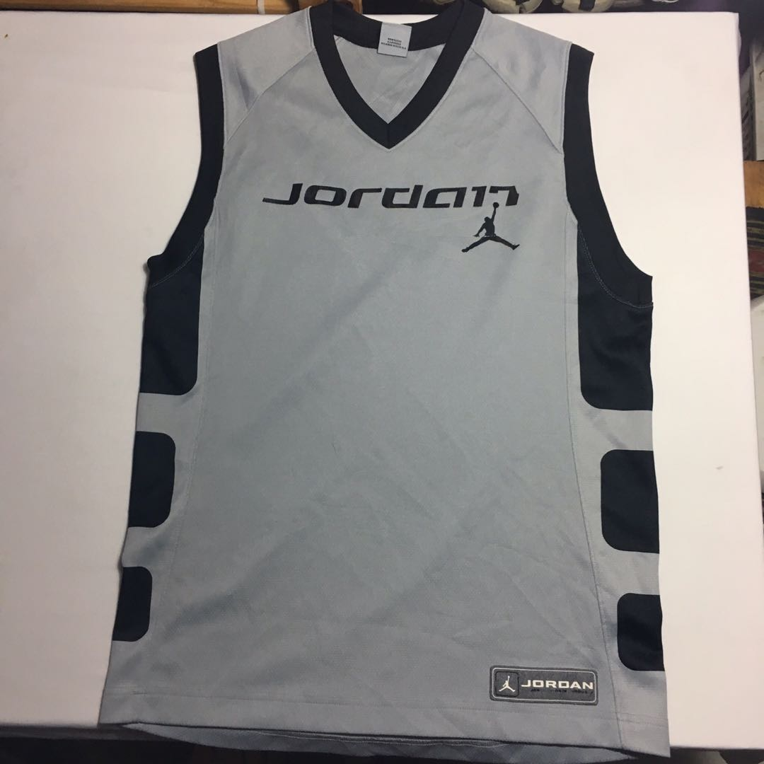 1f6019236df Nike air jordan tank top jersey nba basketball, Men's Fashion ...