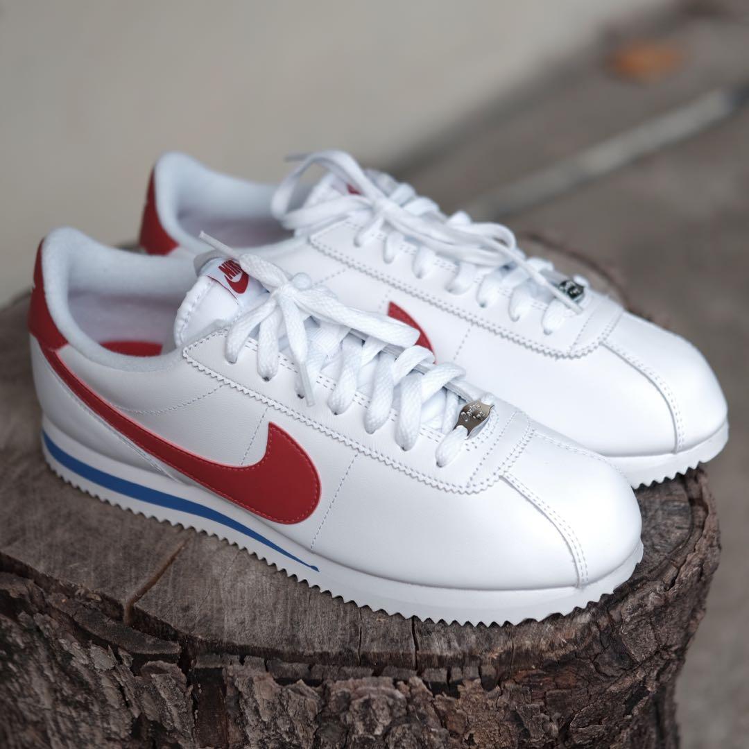 a952baa1455 Nike Cortez Forrest Gump OG Classic