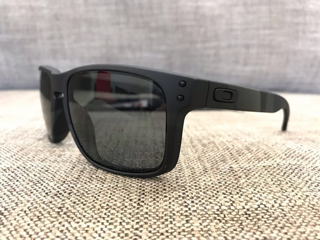 b655a966c75 Oakley™ HOLBROOK (Multicam Grey Polarized)
