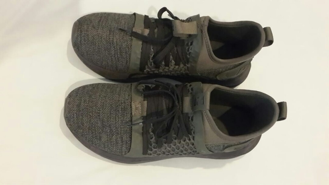 reputable site beed9 6900d Puma Ignite limitless SR netfit sneakers
