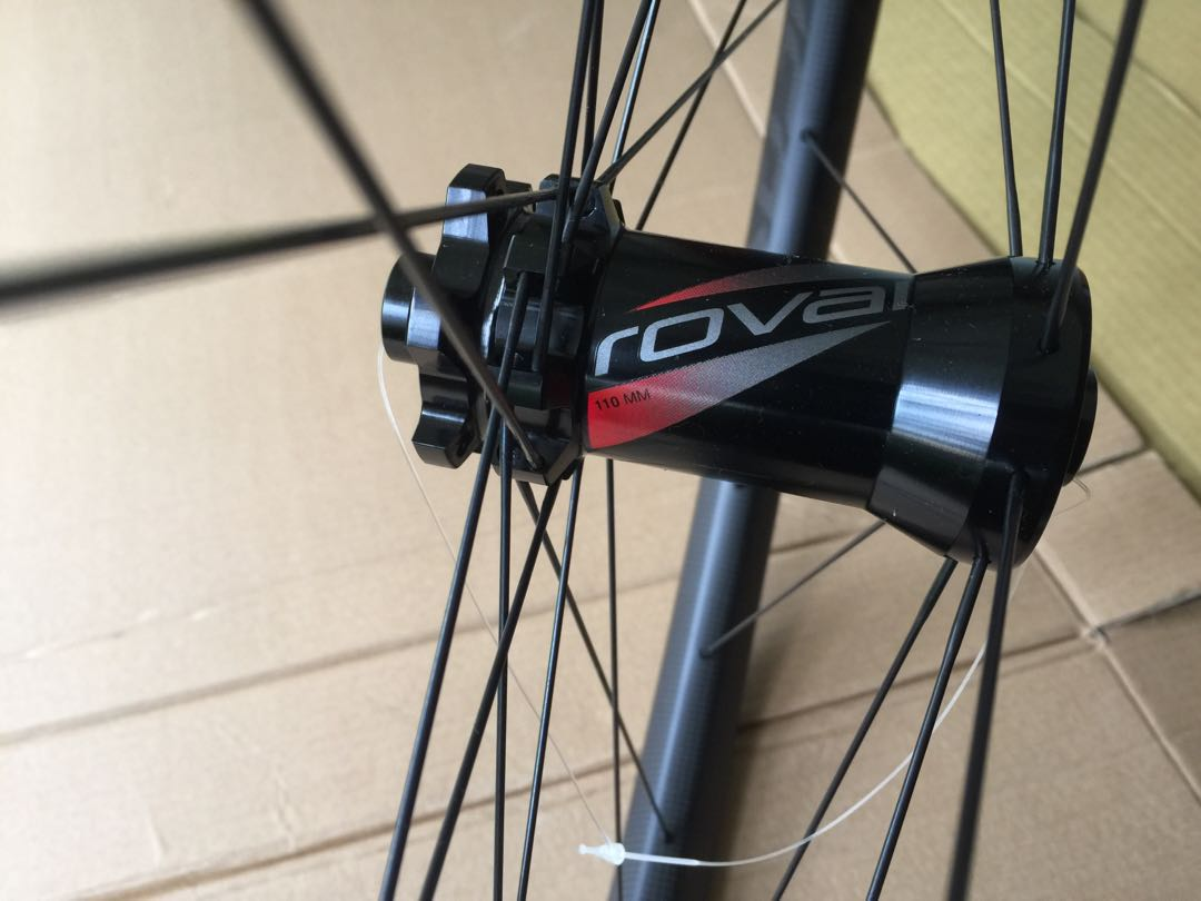 ce6683b22d2 Roval Traverse SL 27.5 148 Wheelset, Bicycles & PMDs, Bicycles ...