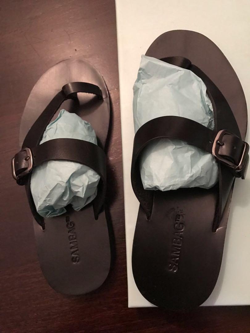 Sambag Slides Brand New