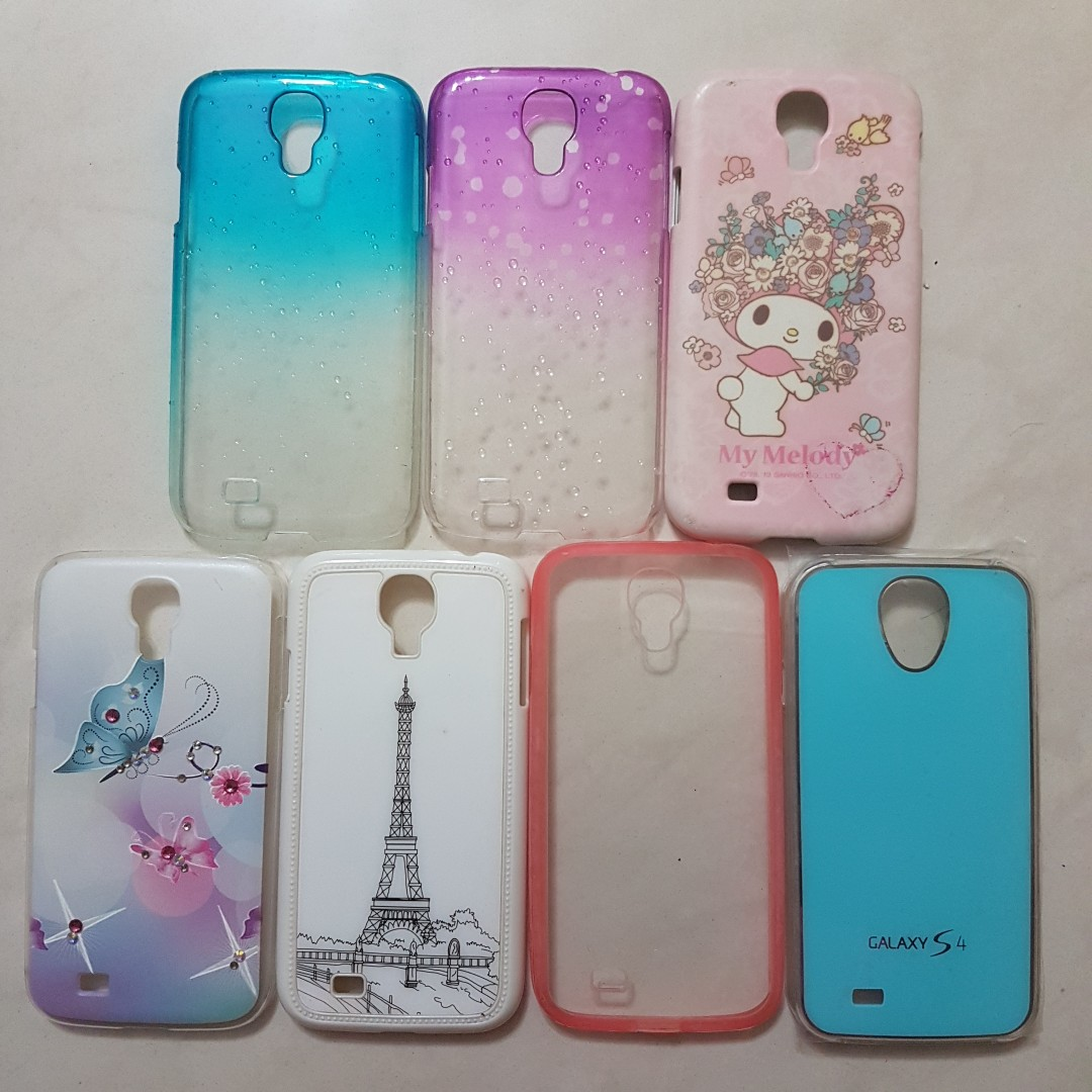 buy online f6d44 b81e0 Samsung (S3, S4, S7) Phone Covers!! 😊