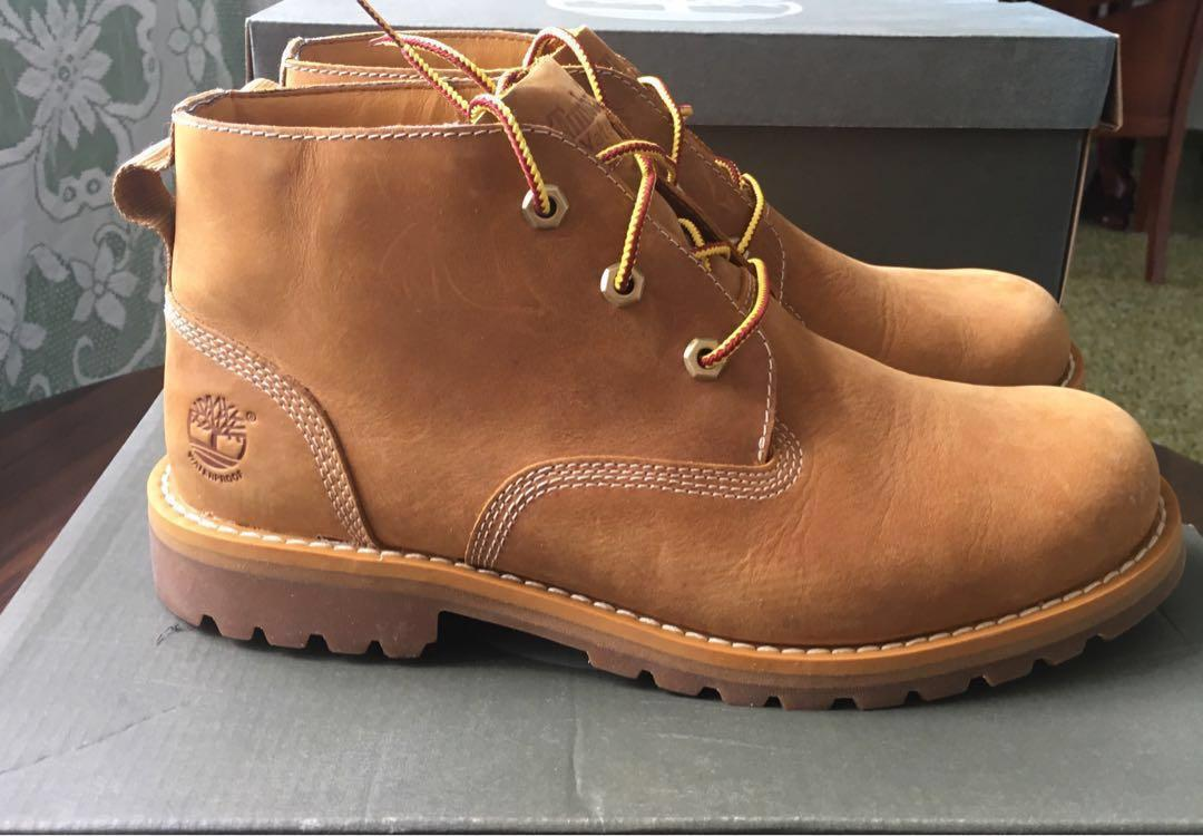 911ae89d235 Timberland Larchmont Chukka Boots, Men's Fashion, Footwear, Boots on ...
