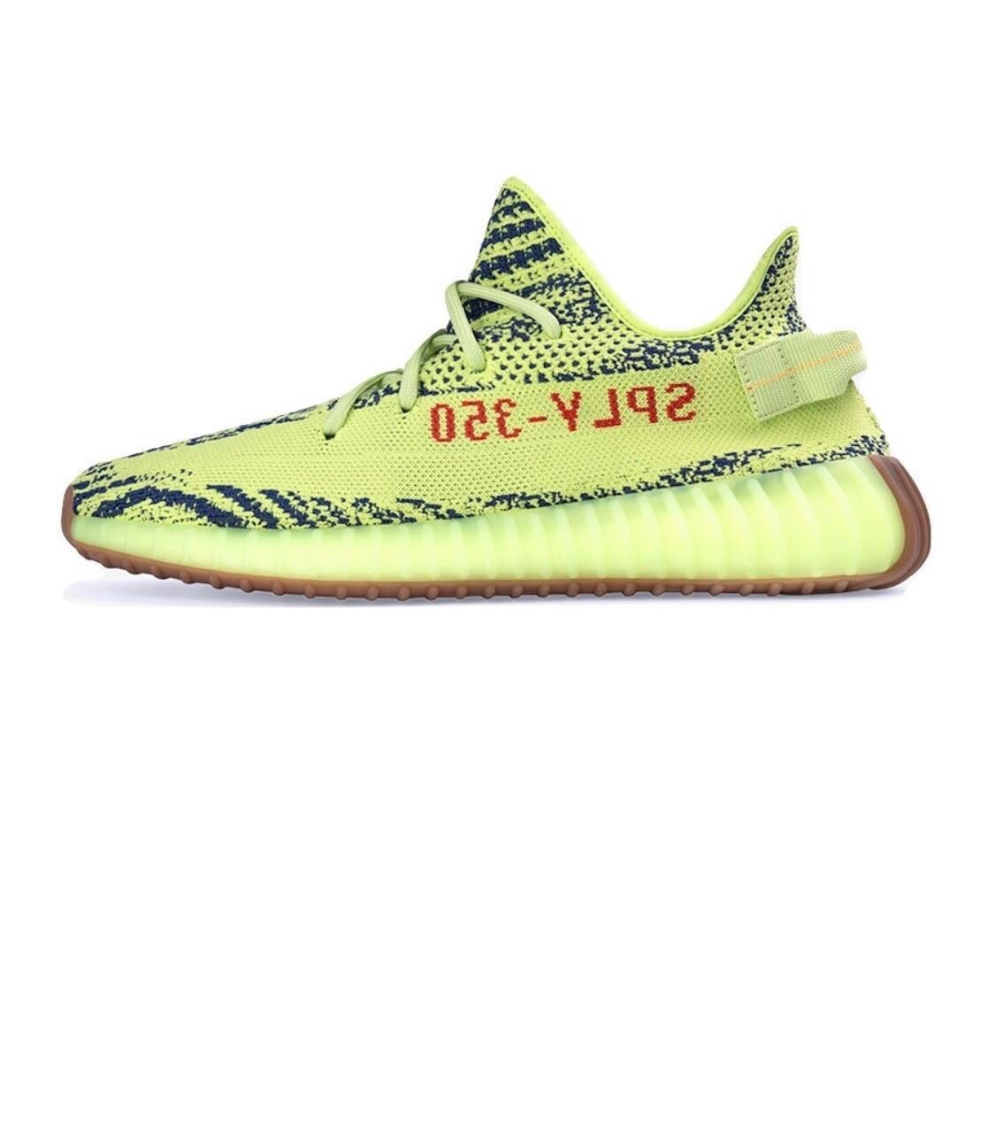 8e503b297 Yeezy Boost 350 V2 Frozen Yellow US10