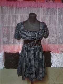 Folka Dress