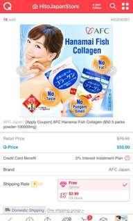 ACF Japan Collagen