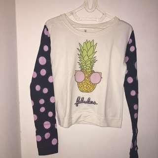 Sixty One 61 Sweater