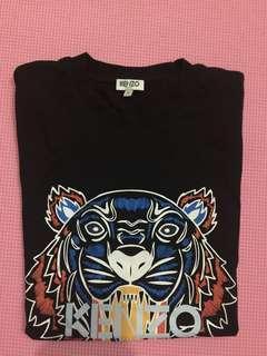 Preloved Original Kenzo Tshirt