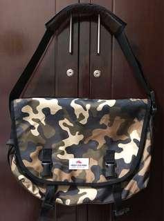 For Sale: High Sierra Messenger Bag, Made in USA