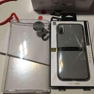 Power Support Case for IPhone X