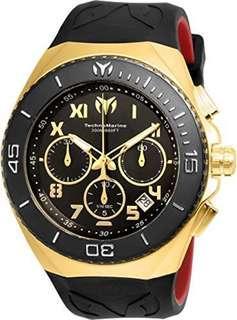 Technomarine for Men Ocean Manta Chronograph Watch  48mm  #technomarine #watchcollection #aparadoor #aparadoorwatch #aparadoortime