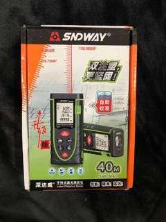 SNDWAY Laser Distance Meter