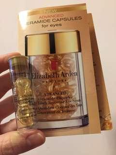 Elizabeth Arden 升級版黃金眼精華膠囊1.2ml x 7粒
