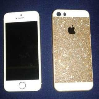 Iphone 5s 64GB - GOLD -