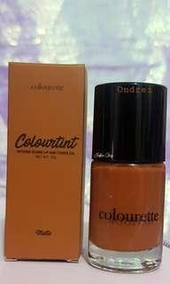 Colourette Colourtint in Ondrei (matte)