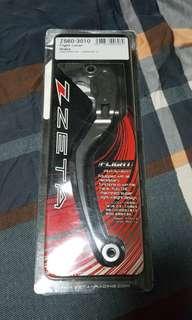 Zeta Flight brake lever
