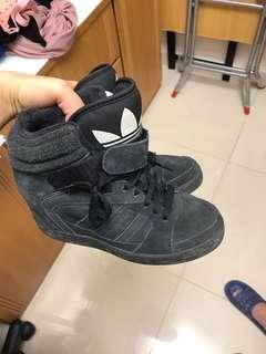 Adaias 37增高鞋