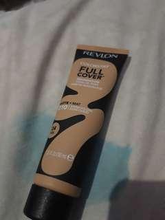 Revlon Colorstay Full Cover Foundation Matte 310 Warm Golden