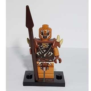 The Lego Movie Scholastic Book Toys Games Bricks Figurines