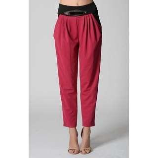 🚚 BNIP Formal Tapered Pants