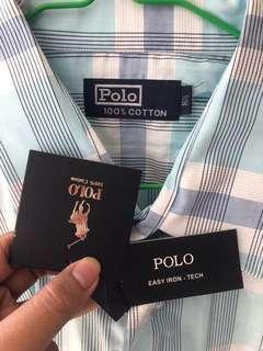 Kemeja Polo Original