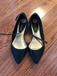 NEW: Black Dress Shoes