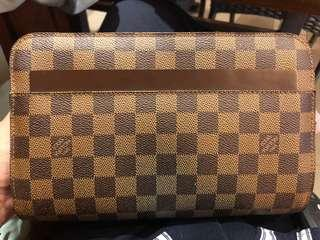 Saint louis LV clutch bag