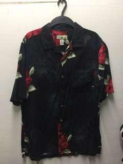 Hawaii Shirt Rose
