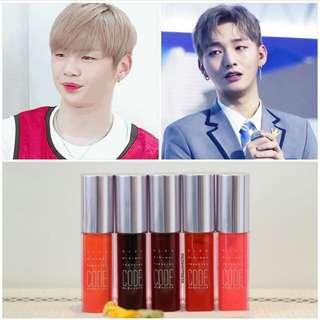 [Cathy Cat] Code Glokolor - A.Sparkling Water Tint