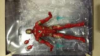 MARVEL LEGENDS IRON MAN MARK L from 3pack