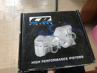 CP High Compression Piston Campro