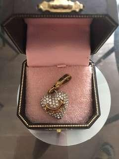 Juicy Couture Charms BNIB
