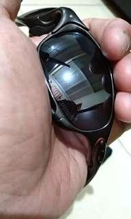 Kacamata Sunglasses Oakley Juliet X Metal Ducati Carbon